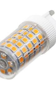 10W Luci LED Bi-pin T 86 SMD 2835 850-950 lm Bianco caldo Luce fredda Bianco Oscurabile V 1 pezzo