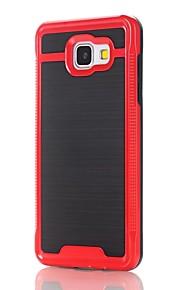 Voor Samsung Galaxy A3 A5 (2016) case cover tekening een god serie pc tpu combo druppel all-inclusive drop telefoon case a7 (2016)