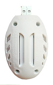 Usb bärbara repellent verktyg elektriska myggspoler används i bil och hemma