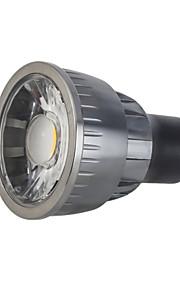 5W LED-spotlampen 1 COB 550 lm Warm wit Koel wit Dimbaar V 1 stuks