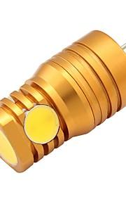 2W 2-pins LED-lampen T 4 COB 180 lm Warm wit V 1 stuks