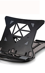 調整可能なスタンド 折り畳み式 他のノートパソコン Macbook ノートパソコン その他 ABS樹脂