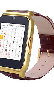 Dame Herre Sportsur Militærur Kjoleur Smartur Modeur Armbåndsur Unik Creative Watch Digital Watch Quartz DigitalKalender Træningsmålere