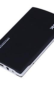 Ssk she030 preto 2,5 polegadas usb2.0 ide interface disco rígido externo