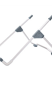 Trípode Soporte Ajustable Plegable otro Tablet Tablet Otro Aluminio