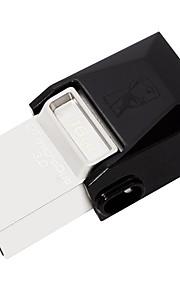 Kingston dtduo3 64gb otg usb 3.0 mircro usb flash drive rotante flash disk per il tablet tablet del cellulare android