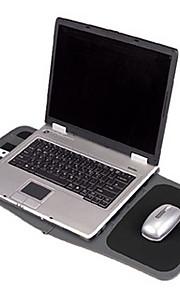Soporte Ajustable Soporte Con Adaptador Plegable otro ordenador portátil Macbook Portátil Soporte con Adaptador Todo-En-1 Plástico
