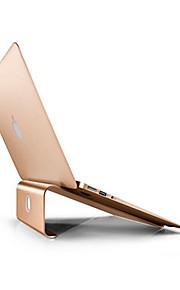 安定したラップトップスタンド 他のノートパソコン Macbook ノートパソコン その他 アルミ
