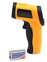 GM550 Digital InfraRed Thermometer with Laser Sight (-50\'C~550\'C/-58\'F~1022\'F)