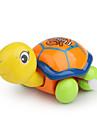 mini jouet bateau tortue horloge aléatoire