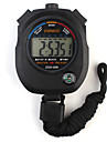 "1.4"" LCD Digital Sports Stopwatch with Compass & Strap (1 x LR44)"