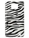 Protective Hard Case for Samsung i9100 (Stripes)