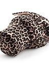 XCASE saco de proteção para câmeras SLR (leopardo padrão)