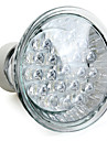 Faretti 21 LED ad alta intesita MR16 GU10 W 105 LM 6000K K Bianco AC 220-240 V