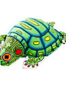 Cat Pet Toys Catnip Tortoise Green Textile