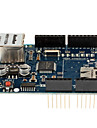 Ethernet W5100 Shield Board for Arduino