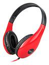 Ditmo DM-4700 Headphone 3.5mm Over Ear Noise-Canceling for Phones / PC / Media Player