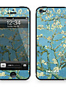 """Da Code ™ Skin for iPhone 4/4S: """"Almond Blossom"""" by Vincent van Gogh (Masterpieces Series)"""
