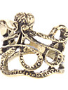 Pirates Of The Caribbean Octopus People Ring
