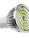 6W GU10 Focos LED MR16 48 610 lm Blanco Calido / Blanco Fresco / Blanco Natural AC 100-240 V