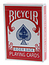 Велосипедиста Назад магических карт покера