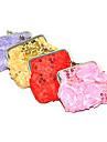 Rose Lace πορτοφολιών αλλαγής Υφάσματα (Random χρώματα)
