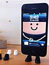 Universal Anti-Dust USB Jack Plug for Samsung(Random Colors)