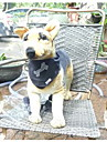 Câini Bandane & Pălării Negru Îmbrăcăminte Câini Primăvara/toamnă Doglemi