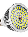 6W E14 LED-spotlights MR16 48 SMD 2835 650 LM Naturlig vit AC 100-240 V