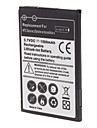 HTC Deire Z T-모바일 G2/HTC G12 욕망 S / HTC G11 믿을 수없는 S를위한 3.7V 1500mAh의 리튬 이온 배터리
