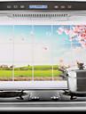 75x45cm Grasslands Modèle étanche à l'huile imperméable à l'eau sticker mural de cuisine