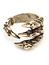 European And American Retro Punk Rock Talon Ring Ring Female