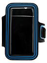 Водонепроницаемый Спортивные повязки для HTC Deire HD/G14/EVO 3D/Samsung i9100 (дополнительных цветов)