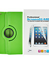 PU Leather Case With Touch Pen And Protective Film for Samsung Galaxy Tab 3 8.0 T310