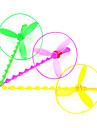 Fliegender Hubschrauber Umbrella Jet Geraet Dragonfly (zufaellige Farbe)