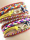 Z&X®  Multilayer colorful combination Bracelet
