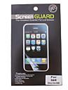 Профессиональный Ясно антибликовым покрытием ЖК-экран Гвардии Protector для Samsung Galaxy Основной I8260