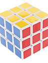 Shengshou Wit 3x3x3 Lente Speed ​​Magic Cube