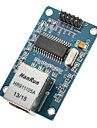 ENC28J60 이더넷 LAN 모듈 (Arduino를위한) / avr/lpc/stm32
