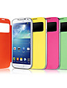 Original PU Leather Full Body Case for Samsung S4 i9500(Assorted Color)