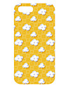 Clouds Pattern Hard Case for iPhone 5/5S