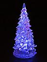 LED 빛 크리스마스 트리 크리스마스 장식