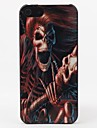 Skeleton Style Protective Hard Back Case for iPhone 5/5S
