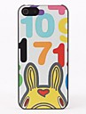 Girafe et l\'affaire des lettres de protection rigide pour iPhone 5/5S