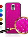 All Over The Sky Star Pattern Полный случае орган по Samsung Galaxy S5 I9600 (разных цветов)