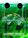Aquarium Breeding Box (10cm x 7cm x 13cm)