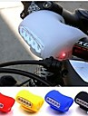 Front Bike Light LED Cycling AAA Lumens Battery Cycling/Bike-Lights
