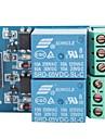 EL817 2-канальный 5V 10A Модуль реле