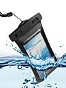profundo mergulho impermeavel bolsa de 6,5 polegadas para samsung nota / note 2 / nota 3 / s5 9600 (cores sortidas)