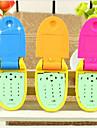 Прекрасный мобильный телефон дизайн формы Резина (случайный цвет)